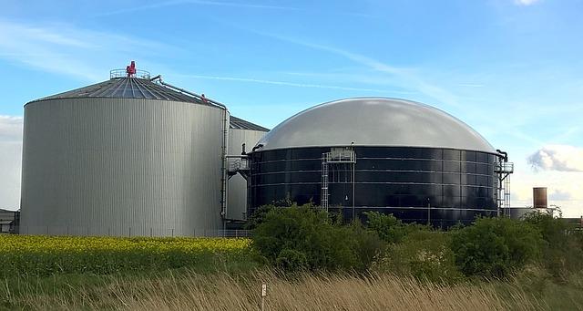 Biogasanlagen: Welche Energie-Optimierungsmaßnahmen Machen Sinn?