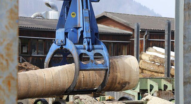 Holzverarbeitung: Welche Energie-Optimierungsmaßnahmen Machen Sinn?