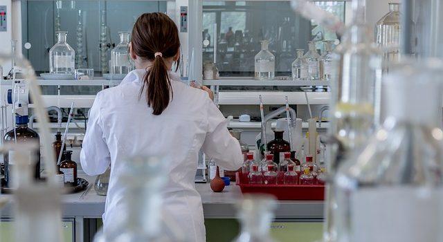Labore: Welche Energie-Optimierungsmaßnahmen Machen Sinn?