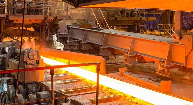 Metallverarbeitung: Welche Energie-Optimierungsmaßnahmen Machen Sinn?