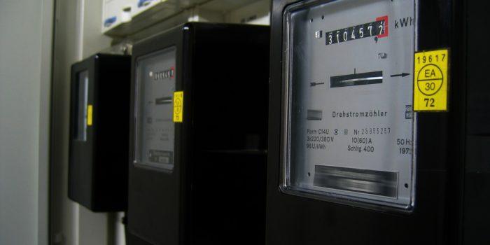Nachhaltige Einsparungen Durch Messstellenbetreiber-Wechsel