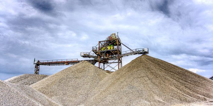 Stein-, Kies- Und Sandverarbeitung: Welche Energie-Optimierungsmaßnahmen Machen Sinn?