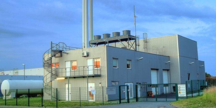 Blockheizkraftwerk Störungsanalyse